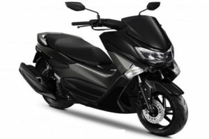 Location Yamaha NMax 155cc à Phuket