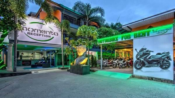 hotel-momento-pattaya-scooter (2)